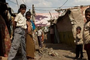 Oft sind die Ärmsten der Armen Teil von Medikamententests - auch Kinder © Best/Gudisch